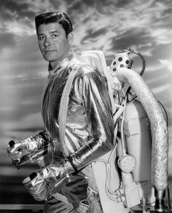 """""""Lost in Space""""Guy Williams1965Photo by Gabi Rona - Image 5095_0029"""