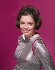 """Lost In Space"" Angela Cartwright 1965 © 2009 Space Productions ** I.V. - Image 5095_0096"