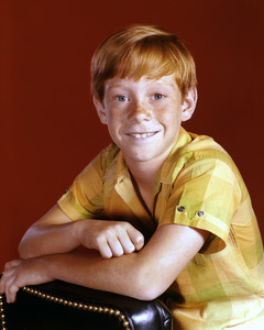 """Lost in Space"" Billy Mumy 1965 © 2009 Space Productions ** I.V. - Image 5095_0098"