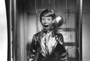 """Lost in Space"" Bill Mumy circa 1965 © 2009 Space Productions ** I.A. - Image 5095_0119"