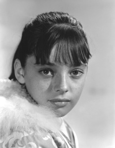 """""""Lost in Space"""" Angela Cartwright circa 1965 © 2009 Space Productions ** I.A. - Image 5095_0126"""