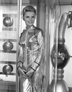 """Lost in Space"" Marta Kristen circa 1965 © 2009 Space Productions ** I.A. - Image 5095_0145"