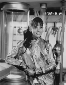 """Lost in Space"" Angela Cartwright circa 1965 © 2009 Space Productions ** I.A. - Image 5095_0146"