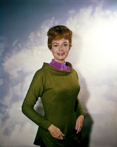 """""""Lost in Space""""June Lockhartcirca 1965© 2015 Legend Pictures, LLC - Image 5095_0201"""