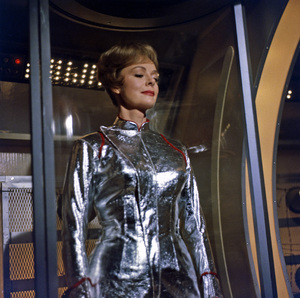 """""""Lost in Space"""" (Season 1)June Lockhart1965Photo by Gabi Rona© 2015 Legend Pictures, LLC - Image 5095_0229"""