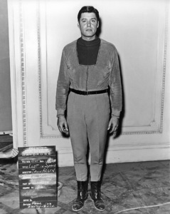 """""""Lost in Space"""" (Season 1)Guy Williams1965Photo by Gabi Rona© 2015 Legend Pictures, LLC - Image 5095_0233"""