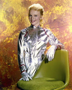 """Lost in Space"" (Season 1)Marta Kristen1965Photo by Gabi Rona© 2015 Legend Pictures, LLC - Image 5095_0241"