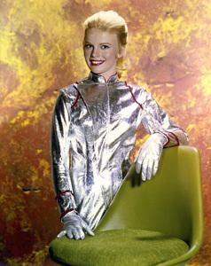 """Lost in Space"" (Season 1)Marta Kristen1965Photo by Gabi Rona© 2015 Legend Pictures, LLC - Image 5095_0241"
