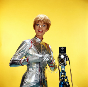 """""""Lost in Space"""" (Season 1)June Lockhart1965Photo by Gabi Rona© 2015 Legend Pictures, LLC - Image 5095_0242"""