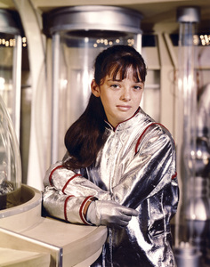 """""""Lost in Space"""" (Season 1)Angela Cartwright1965Photo by Gabi Rona© 2015 Legend Pictures, LLC - Image 5095_0250"""