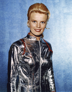 """Lost in Space"" (Season 1)Marta Kristen1965Photo by Gabi Rona© 2015 Legend Pictures, LLC - Image 5095_0251"