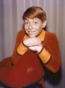 """""""Lost in Space""""Bill Mumy circa 1967© 2015 Legend Pictures, LLC - Image 5095_0278"""