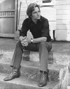 Michael Douglascirca 1971**I.V. - Image 5160_0089