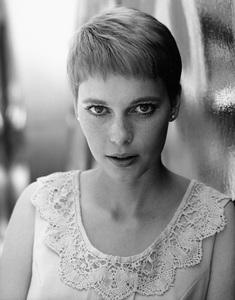 Mia Farrow1967 © 1978 Gene Trindl - Image 5168_0041