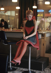 """A Dandy in Aspic""Mia Farrow1968** I.V. - Image 5168_0063"