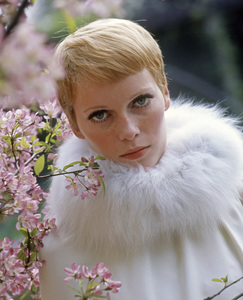 "Mia Farrow in ""A Dandy in Aspic""1968** I.V. - Image 5168_0066"