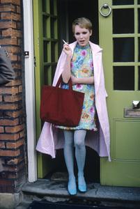 """A Dandy in Aspic""Mia Farrow1968** I.V. - Image 5168_0068"