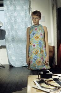 """A Dandy in Aspic""Mia Farrow1968** I.V. - Image 5168_0071"