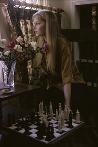 Mia Farrow1964© 1978 Gene Trindl - Image 5168_0077