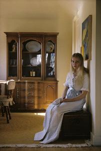 Mia Farrow1964© 1978 Gene Trindl - Image 5168_0078