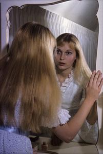 Mia Farrow1964© 1978 Gene Trindl - Image 5168_0080