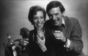 Carol Burnett and Alan Aldacirca 1970s© 1978 Mario Casilli - Image 5169_0037