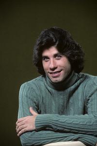 John TravoltaSeptember 1976 © 1978 Gene Trindl - Image 5181_0009