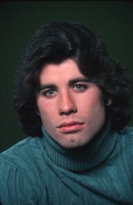 John Travolta, 1976. © 1978 Gene Trindl - Image 5181_0015