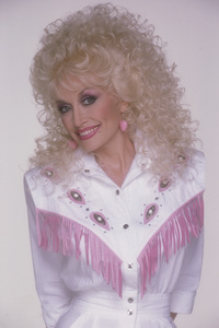 Dolly Parton1987 © 1987 Mario Casilli - Image 5184_0014