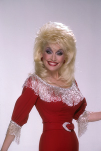 Dolly Parton1987 © 1987 Mario Casilli - Image 5184_0017