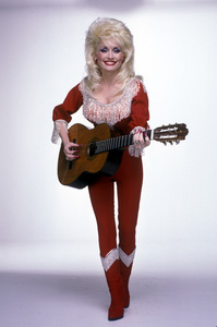 Dolly Parton1987 © 1987 Mario CasilliMPTV - Image 5184_0019