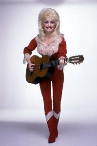Dolly Parton1987 © 1987 Mario CasilliMPTV - Image 5184_0019