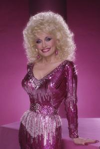 Dolly Parton 1987 © 1987 Mario Casilli - Image 5184_0022