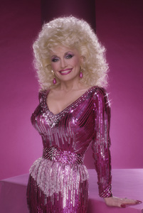 Dolly Parton 1987 © 1987 Mario Casilli - Image 5184_0022