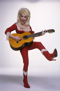 Dolly Parton1987 © 1987 Mario Casilli - Image 5184_0029
