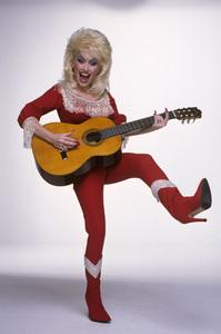 Dolly Parton1987 © 1987 Mario Casilli - Image 5184_0029
