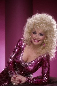 Dolly Parton1987 © 1987 Mario Casilli - Image 5184_0031