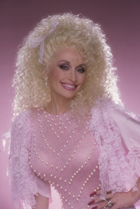 Dolly Parton1987 © 1987 Mario Casilli - Image 5184_0037