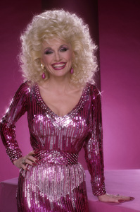 Dolly Parton1987 © 1987 Mario Casilli - Image 5184_0039