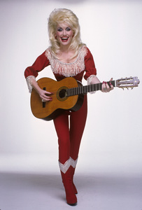 Dolly Parton1987 © 1987 Mario Casilli - Image 5184_0069