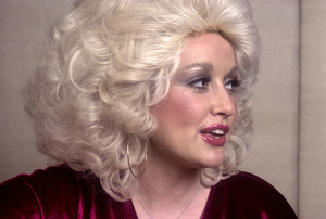 Dolly Parton1978© 1978 Ed Thrasher - Image 5184_0097