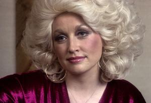 Dolly Parton1978© 1978 Ed Thrasher - Image 5184_0098