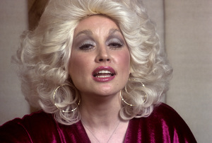 Dolly Parton1978© 1978 Ed Thrasher - Image 5184_0099