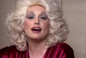 Dolly Parton1978© 1978 Ed Thrasher - Image 5184_0100