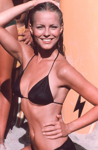 Cheryl Laddcirca 1978**H.L. - Image 5192_0073