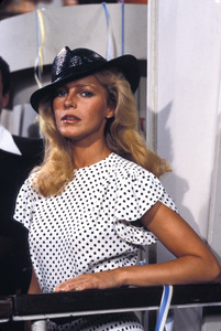 """Cheryl LaddGuest Appearance on """"The Love Boat""""C. 1979**H.L. - Image 5192_0095"""
