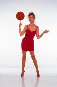 Cheryl Ladd1991 © 1991 Mario Casilli - Image 5192_0121