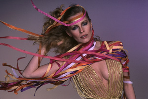 """Cheryl Ladd in """"Cheryl Ladd: Scenes from a Special""""1982** H.L. - Image 5192_0122"""