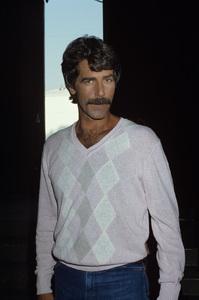 Sam Elliottcirca 1980s© 1980 Gary Lewis - Image 5198_0015