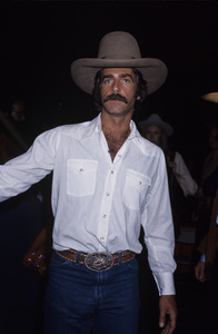 Sam Elliottcirca 1980s© 1980 Gary Lewis - Image 5198_0016